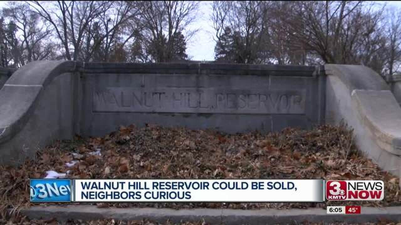 Walnut Hill area worries about looming land deal