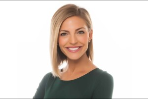 Angie Beavin, LEX 18 Anchor/Reporter