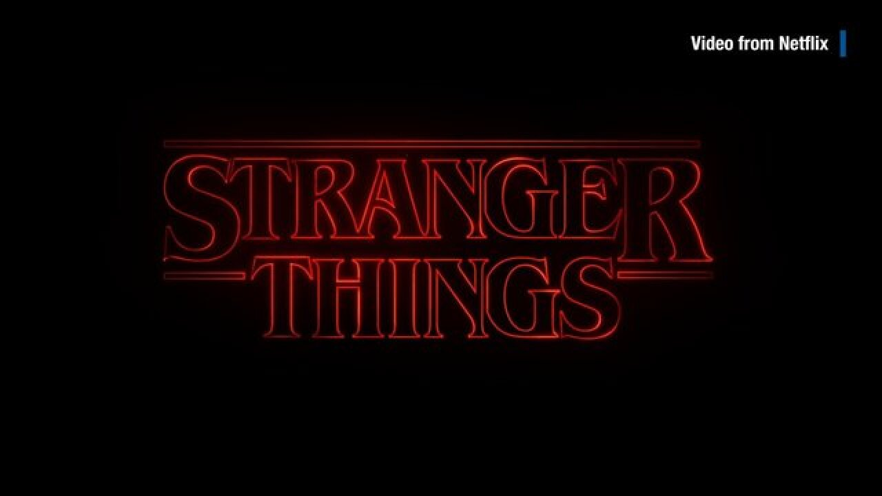 'Stranger Things' season 3 reveals episode titles