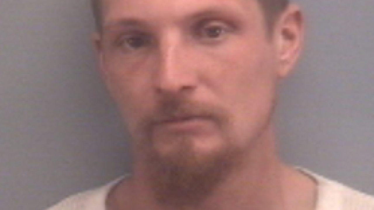 Virginia Beach Police looking for man wanted for assault andbattery