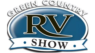 Watch 2 Win: Three winners to receive 10 tickets to the Green Country RV Show at Expo Square