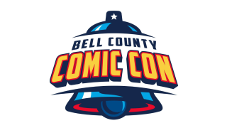 Bell County Comic Con Logo