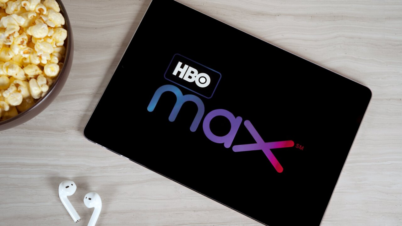 Streaming service HBO Max to debut climate change series