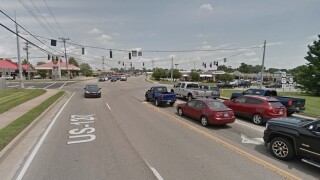 'Jug handle' intersection coming to busy U.S. 42 in Florence