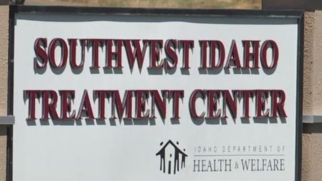Another whistleblower claims abuse at Nampa's Southwest Idaho Treatment Center