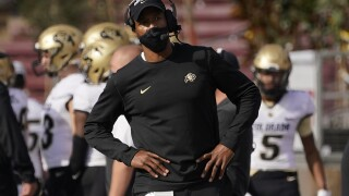 Off to solid start, Dorrell sees big things in store for CU