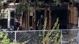 Fairfield fatal fire
