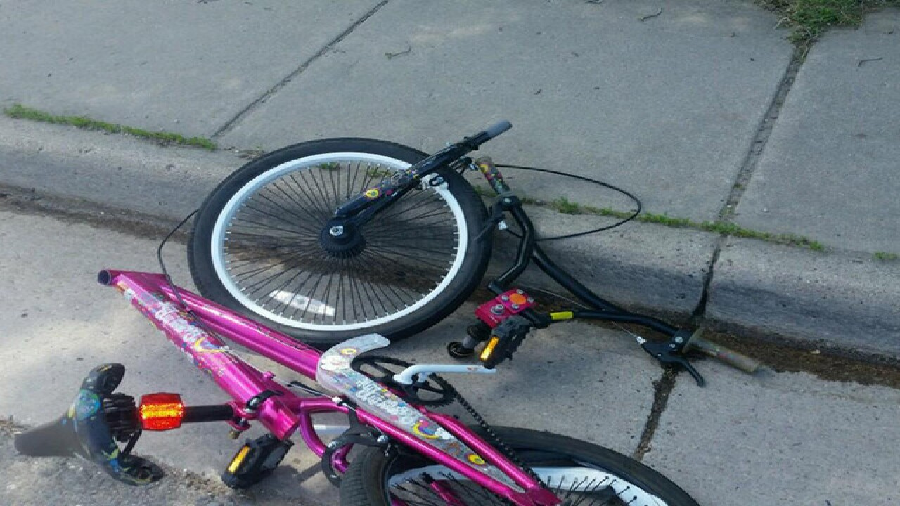 No charges in deadly Sheridan bicycle accident