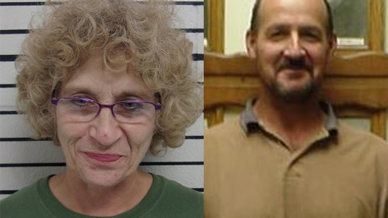 2 arrested after man beaten to death in Tahlequah