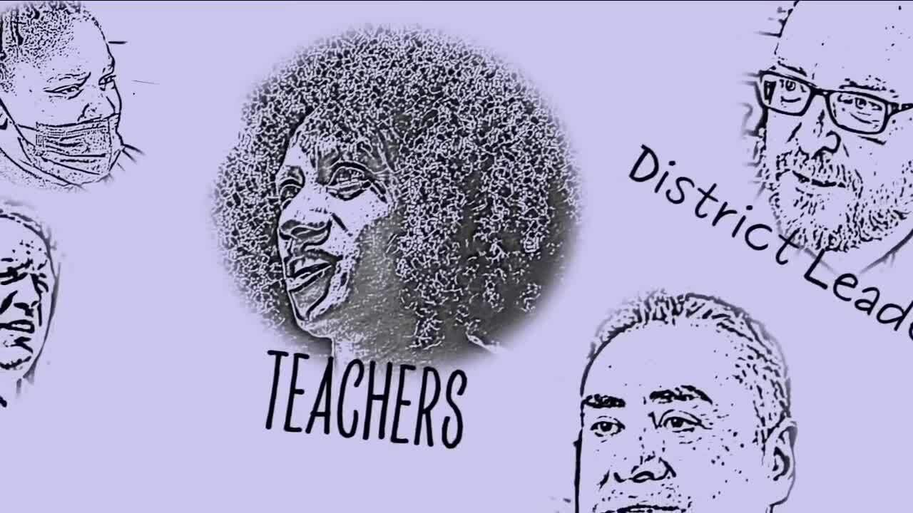 360: What teachers have to say
