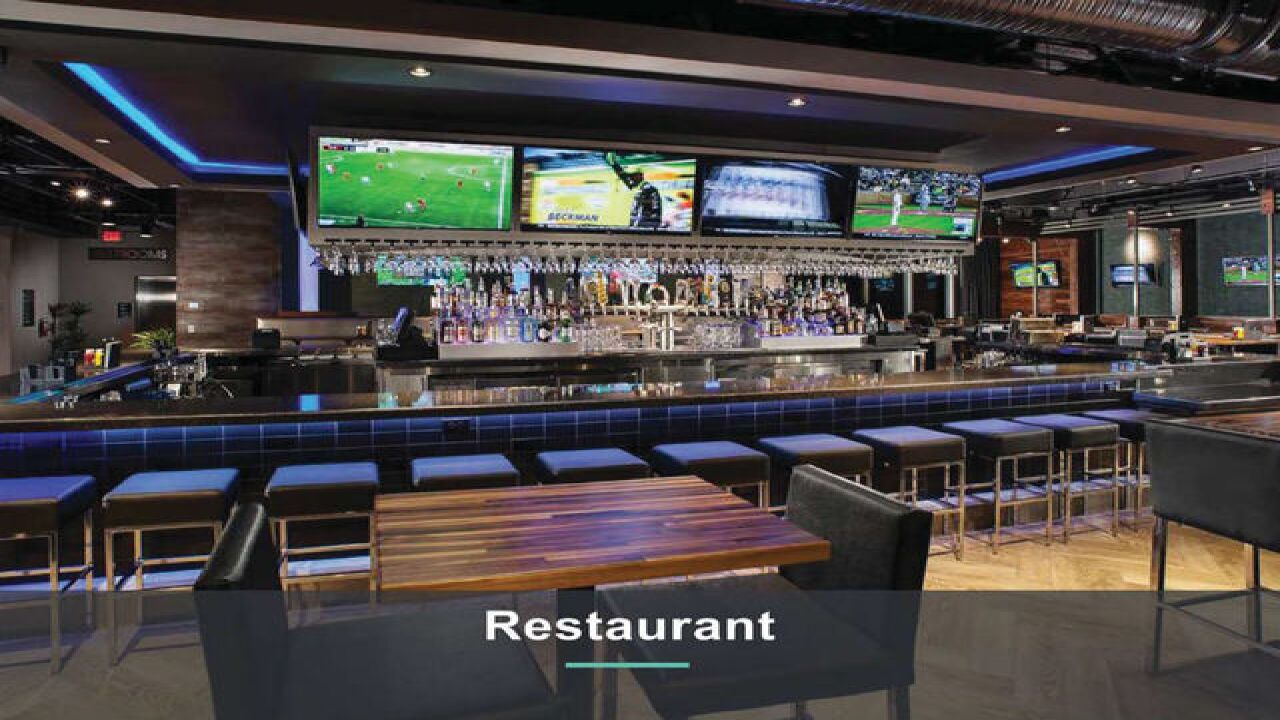 Topgolf entertainment center coming to Fishers