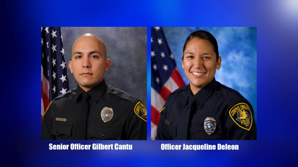 Officers involved in Torreon St. shooting