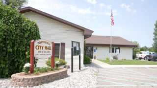 Potterville City Hall