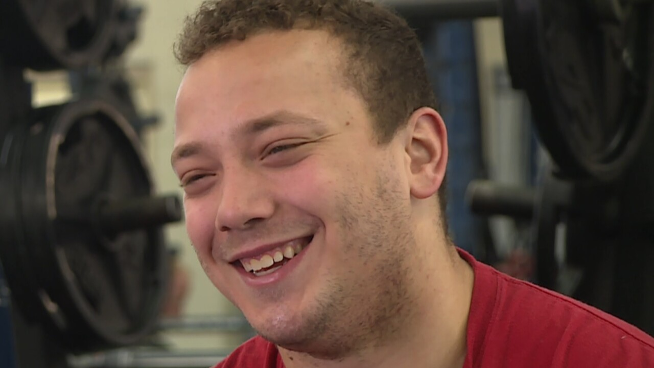 Alec Ingold took unique path to pursue NFL dream