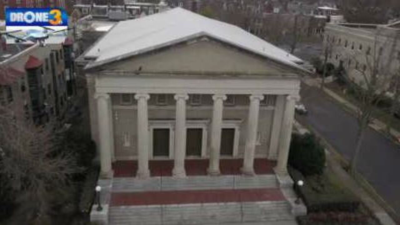 Norfolk temple reacts to recent string of anti-Semiticacts
