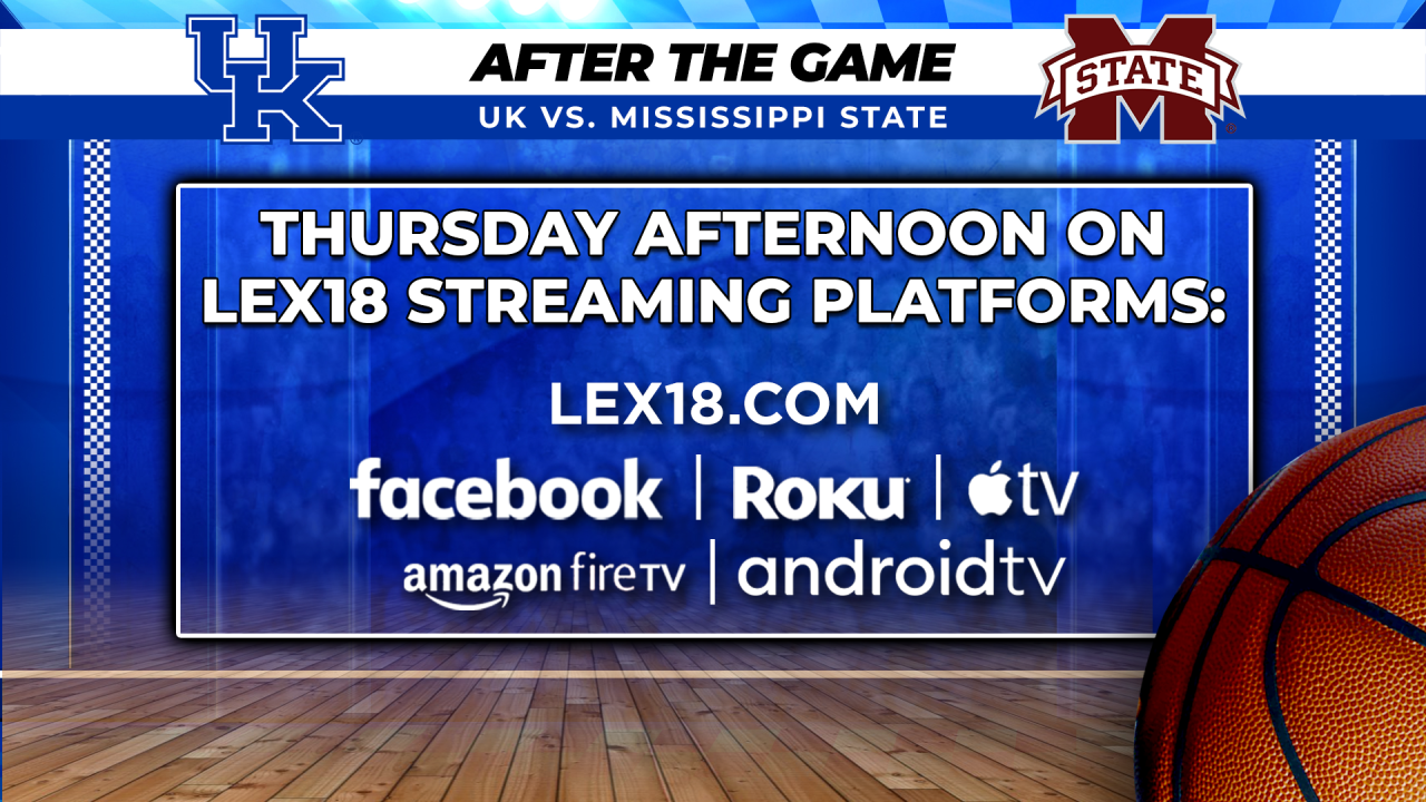 BBN Tonight post-game streaming show