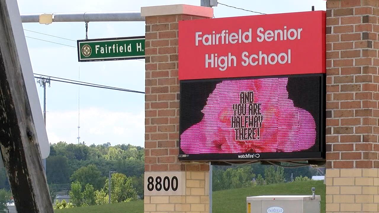Fairfield Senior High School