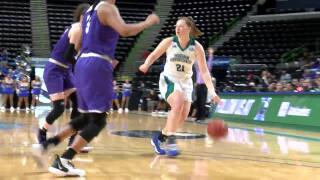 Texas A&M-Corpus Christi Islanders basketball