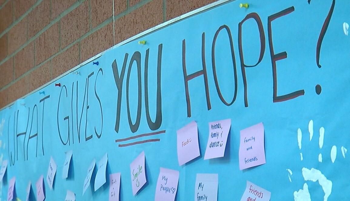 LHS_Hope_Day_bulletin_board.jpg