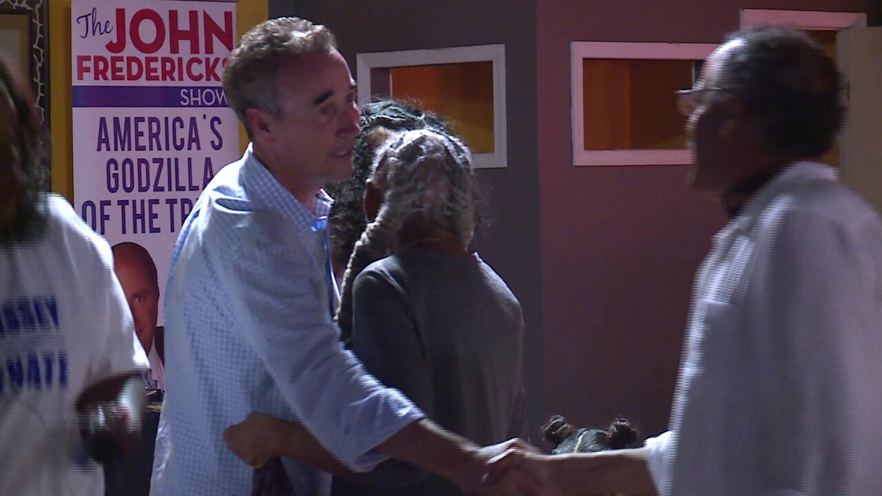 Democrats could be 'more dependent' on Joe Morrissey in Virginia Senate, expertsays