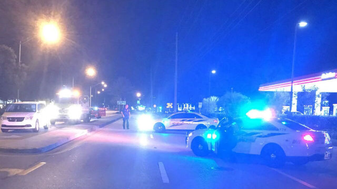 Pedestrian identified in fatal Port St. Lucie crash