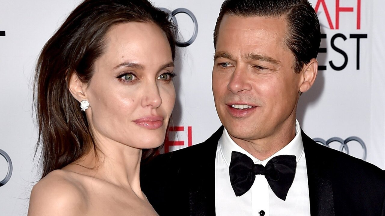 Angelina Jolie and Brad Pitt are no longer married, court documents show