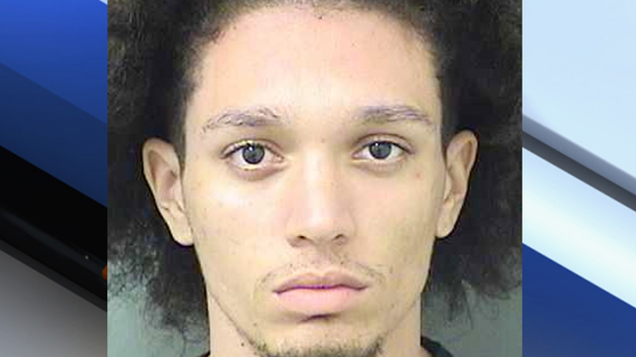 FAU student arrested, accused of threatening to kill professor