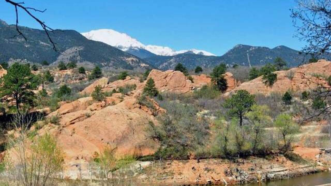Front Range towns buying land to provide open space