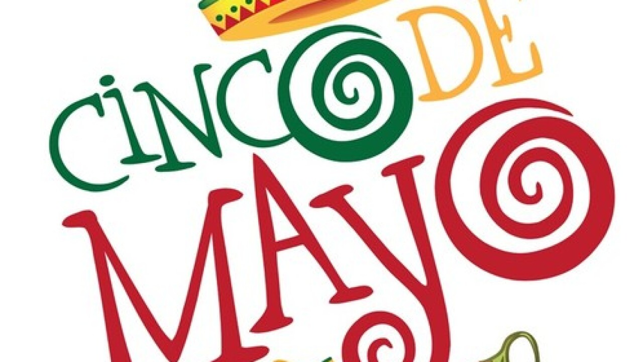 Where to Celebrate Cinco De Mayo in Las Vegas