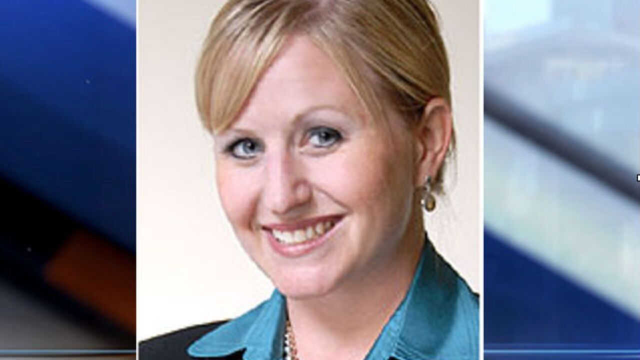 Drug case delayed for radio host Lisa Wells