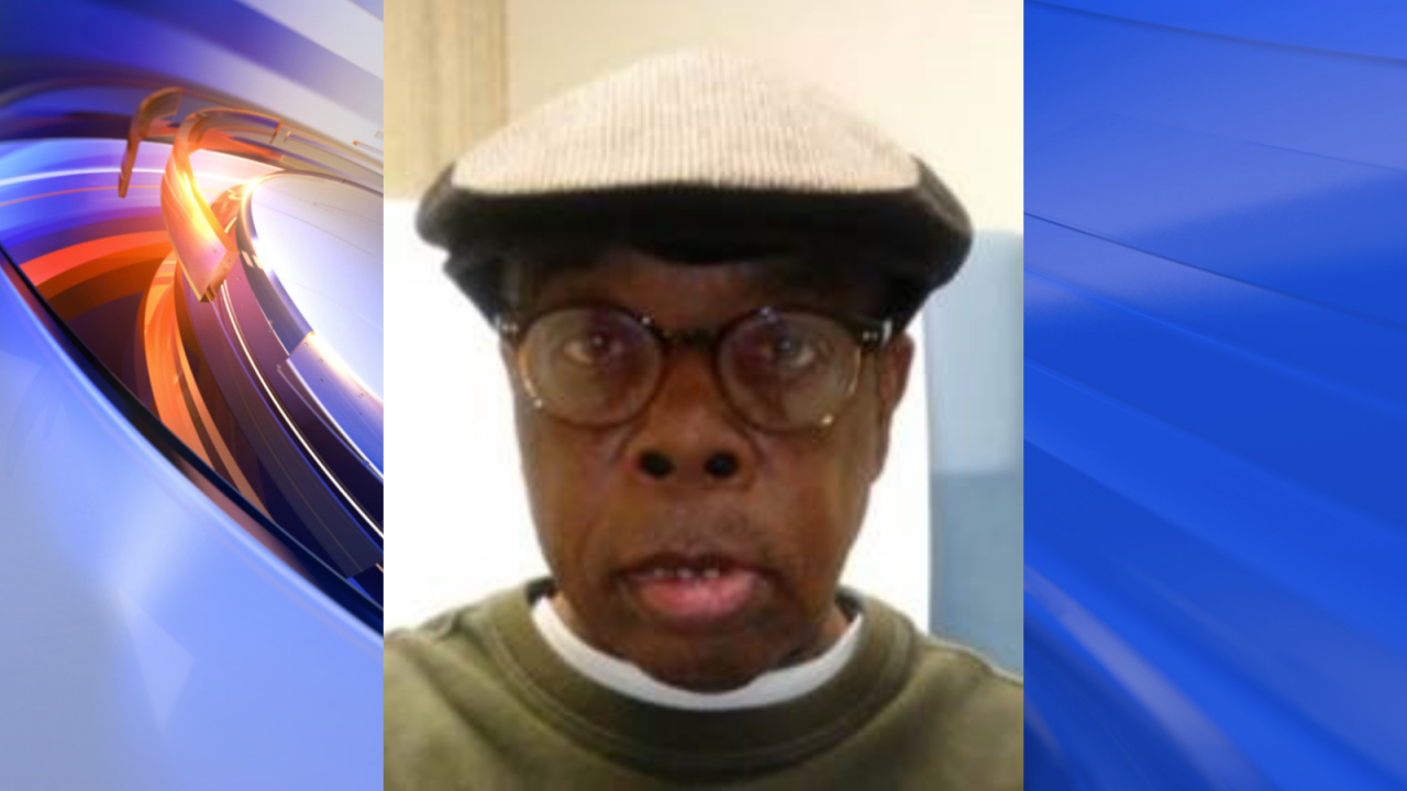 Norfolk police searching for missing man with dementia