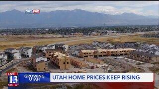 New survey shows promising trends in Utah real estate, expertssay