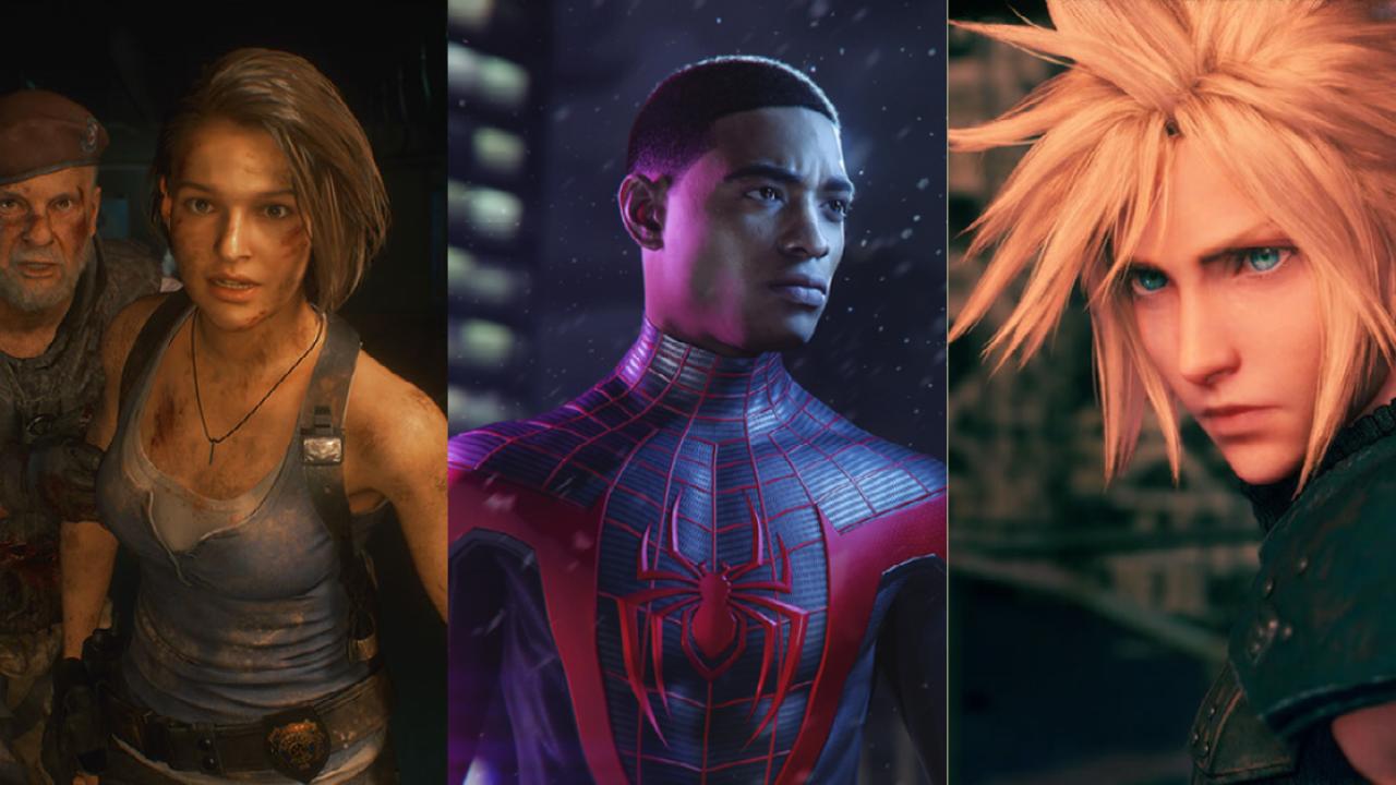 top video games of 2020