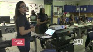 Super Teacher: KimberlySaunders