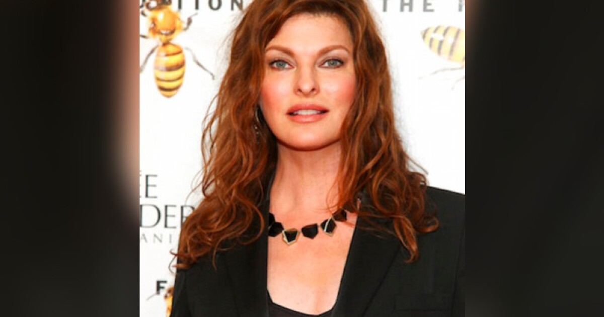 Supermodel Evangelista opens up about botched cosmetic procedure - KRIS Corpus Christi News