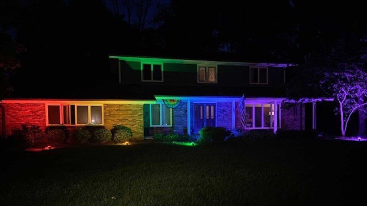 Pride House Wisconsin