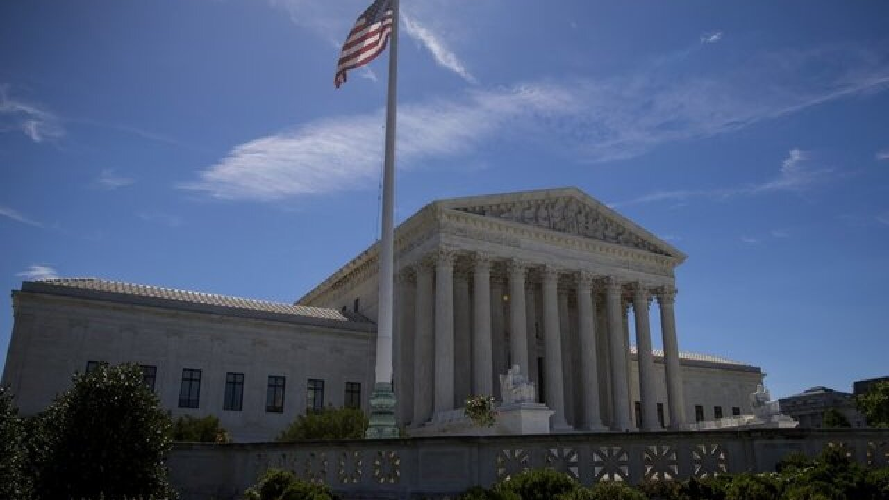 Supreme Court deals major blow to public sector unions