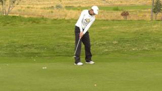 Montana State Bobcats golf places third in Battle at Old Works tournament