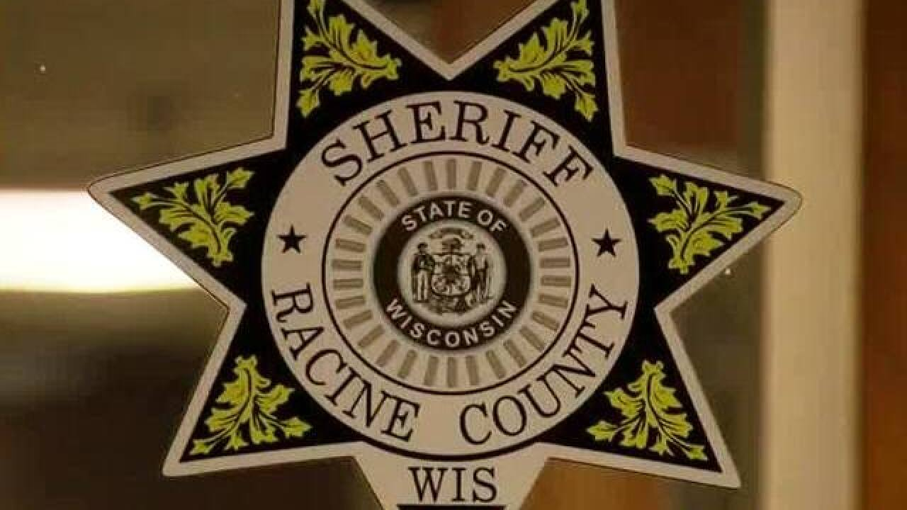 "Racine deputies arrest Illinois man for 6th OWI, who believed he was ""still in Illinois"""