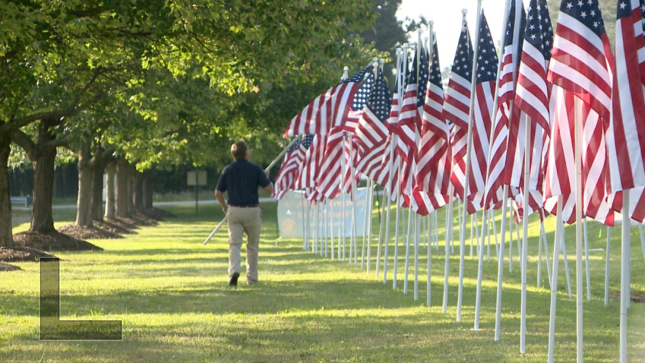 Memorial Day Freedom Run in Yorktown honors fallen servicemembers