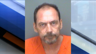 Florida man arrested after pulling machete on woman who refused to date him: Records