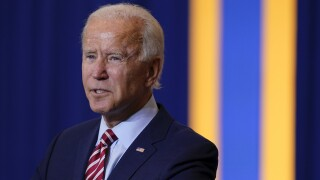 Biden to deliver campaign speech regarding COVID-19 vaccines