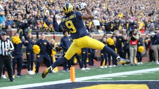 Michigan gets its 'revenge,' routs Penn State