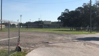 145 coffins found on Florida high school's property