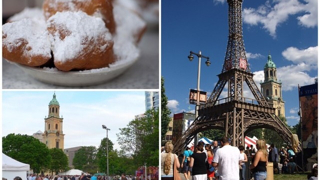 8 things to know about this year's Bastille Days
