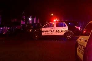 Misty Winds officer involved shooting