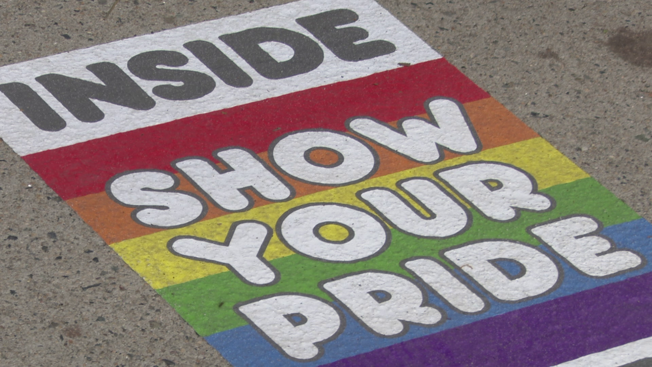 """""""Show Your Pride"""" in Helena"""