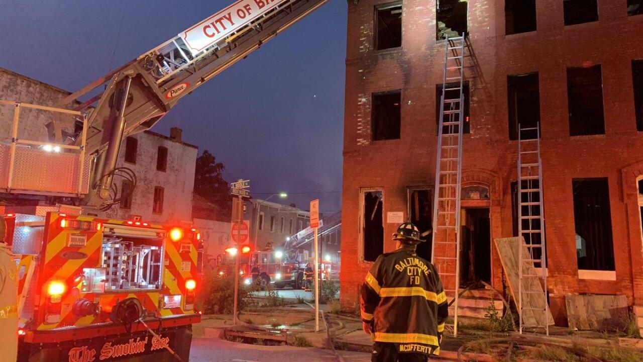 600blk of E. Biddle St.  fire 3.jpg
