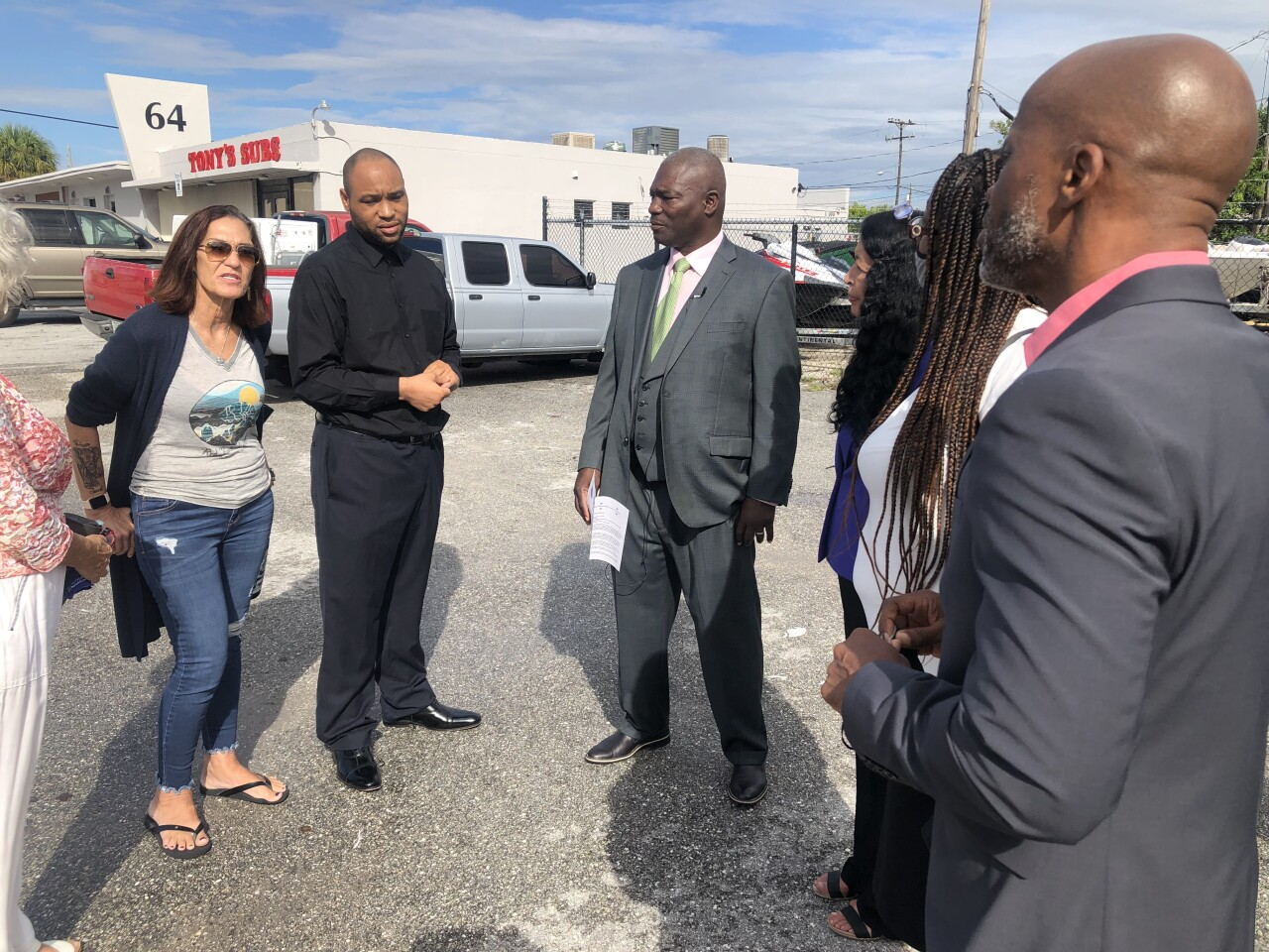 Reducing recidivism and restoring the rights of felons is being discussed both within area re-entry programs and even on some campaign trails.