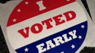 Nueces County surpasses 2014 numbers as early voting continues